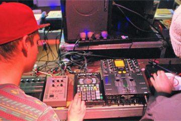 Das Musiklabel Trust in Wax lädt zusammen mit der Kooperative Münsterbandnetz auch 2019 wieder alle Menschen ein, die Bock auf Musikbastelei und DJ-Themen haben. (Foto: Jörn Krüßel)