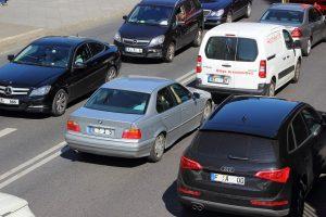 Der Innenstadtverkehr soll in der Vorweihnachtszeit deutlich entlastet werden. (Foto: CC0)