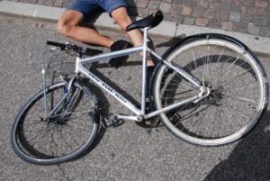 Bei über der Hälfte aller Verkehrsunfälle in Münster sind Radfahrer beteiligt. (Symbolbild: CC0)