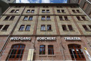 Der städtische Zuschuss für das Wolfgang Borchert Theater soll ab dem nächsten Jahr erhöht werden. (Foto: Presseamt Münster / MünsterView)