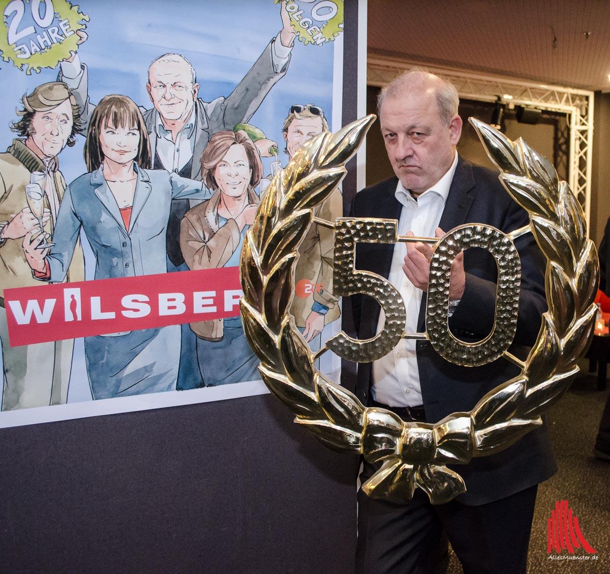 Wilsberg Letzte Folge