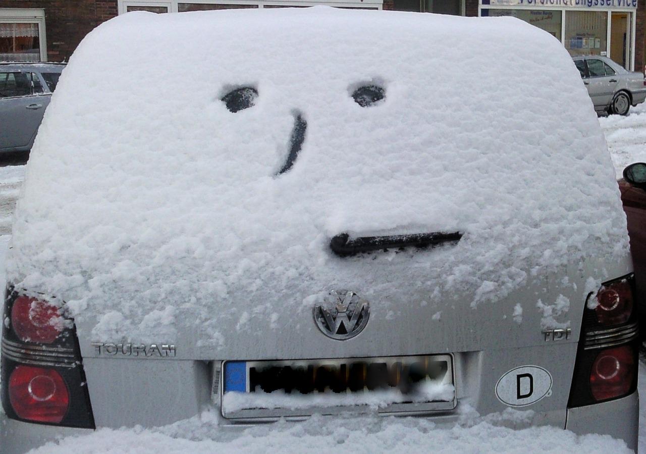 Ist euer Auto gut gerüstet für den Winter? (Foto: CC0)
