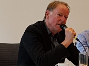 Wolf-Dieter Poschmann. (Bild: privat)