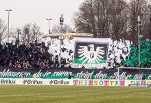 Faninformation: SC Preußen Münster gegen VfL Osnabrück