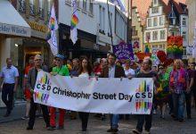CSD Münster: Demo am Samstag in der Innenstadt