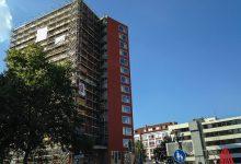 "Metropolis-Hochhaus: SPD bemängelt ""Mondmieten"""