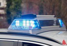 Überfall: Radfahrer mit Schusswaffe bedroht