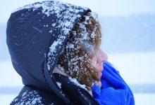 """Unwetterwarnung: Tief """"Egon"""" bringt viel Schnee"""