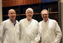 St. Franziskus-Hospital: Dreifache Auszeichnung