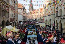 Straßen frei für Münsters Karneval