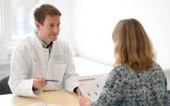 Genetische Beratung am UKM ermittelt Krebsrisiko