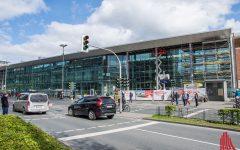 Hauptbahnhof: Großes Fest zur Eröffnung