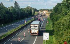 Blindgänger-Check: Umgehungsstraße wird gesperrt
