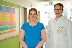 Erfolgreicher Eingriff im Wirbelsäulenzentrum des Clemenshospitals