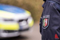 Strafgefangener flüchtet bei Ausgang in Wolbeck