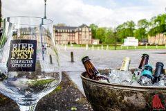 Die Welt der Biere zu Gast in Münster