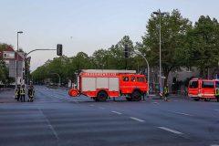 Bomben-Blindgänger am Friesenring entschärft
