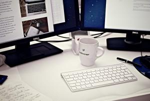 Nachwuchs wird unter anderem im Beruf des Fachinformatikers gesucht. (Foto: CC0)